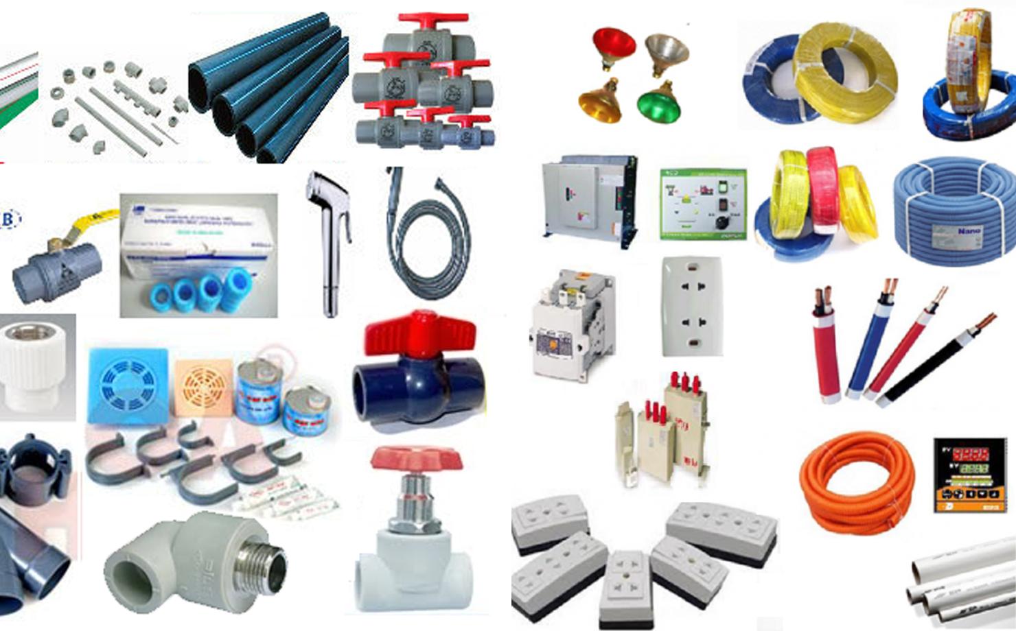 Kinh doanh thiết bị điện nước đang là xu hướng kinh doanh thị trường ngách kiếm lời hiện nay